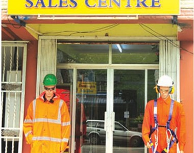 Genno Safety And PPE Sales Centre